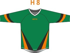 koszulki hokejowe