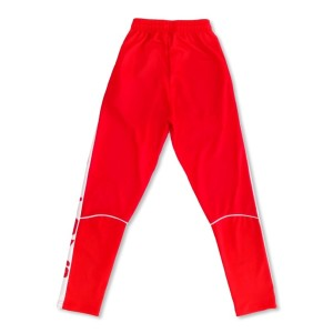 spodnie treningowe ze ściągaczem