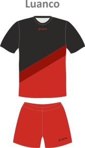 odzież piłkarska