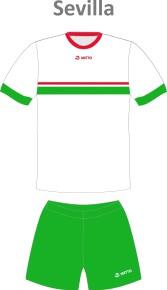 sublimowane koszulki piłkarskie