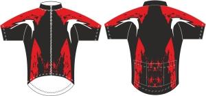 Koszulki rowerowe