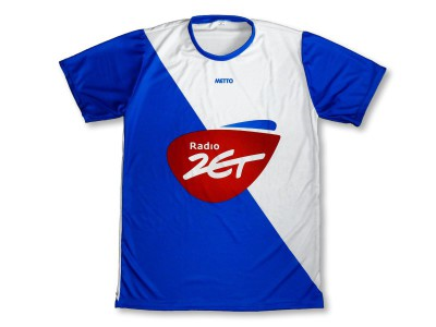 koszulki sportowe z nadrukami