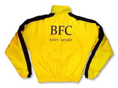 dresy piłkarskie