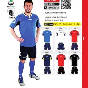 Odzież treningowa Legea Kit Vento